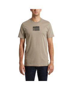 Image Puma Rebel Up Men's Basic Tee