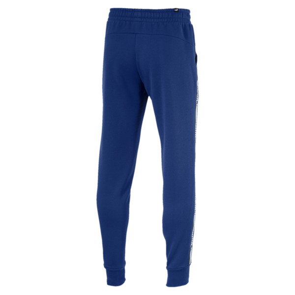 Tape Men's Pants, Sodalite Blue, large