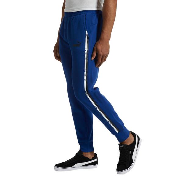 Tape Men's Pants, 27, large