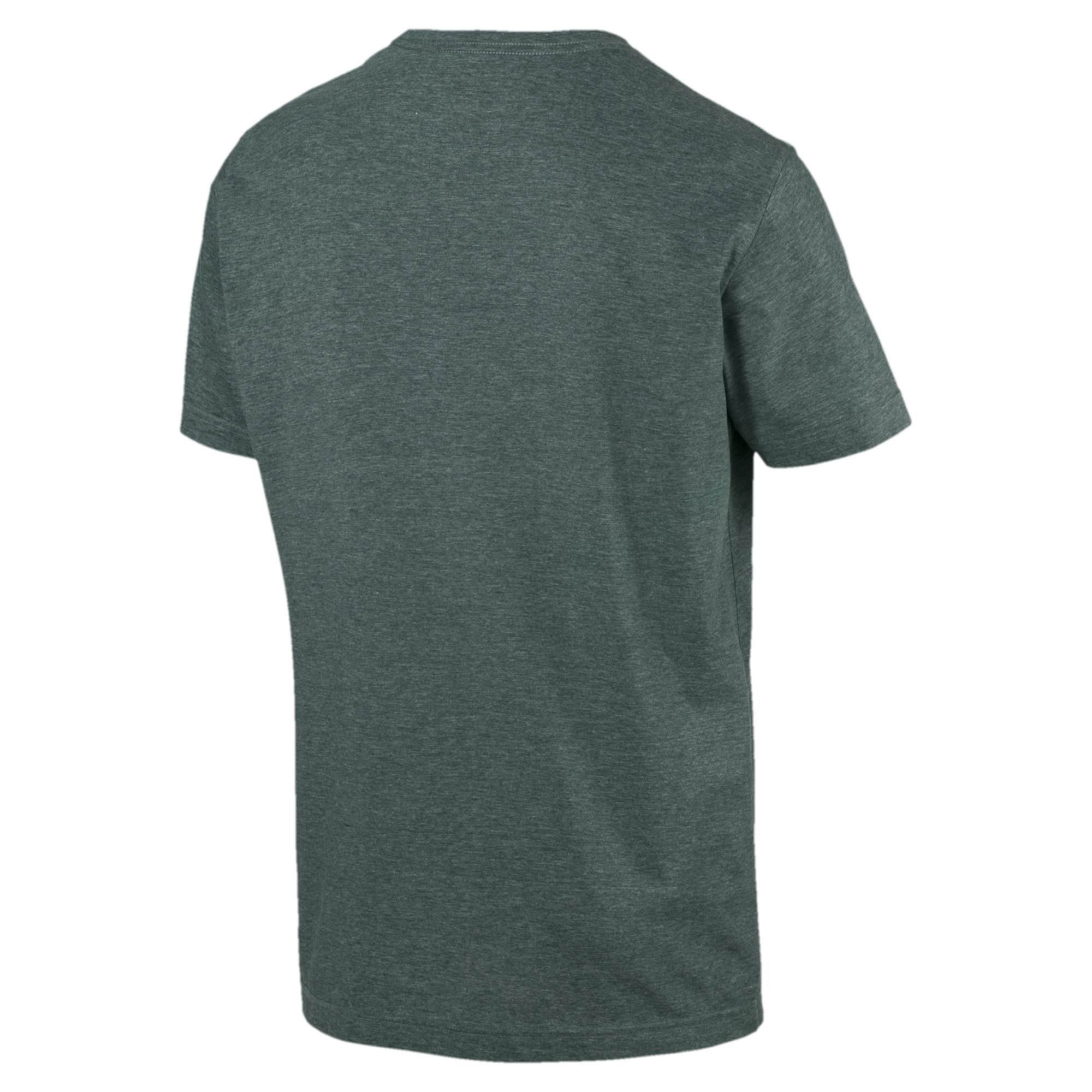 Image Puma Heather Men's T-Shirt #2