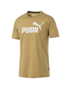 3cbb1cbbace Image Puma Heather Men's T-Shirt