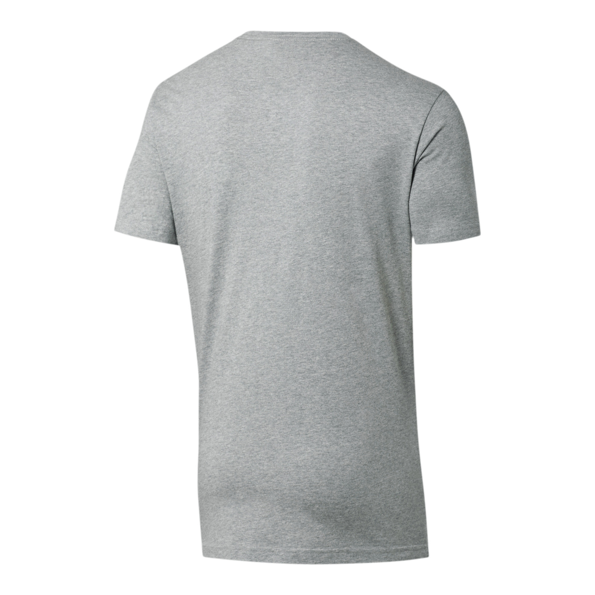 PUMA-Essentials-Men-039-s-V-Neck-Tee-Men-Tee-Basics thumbnail 14
