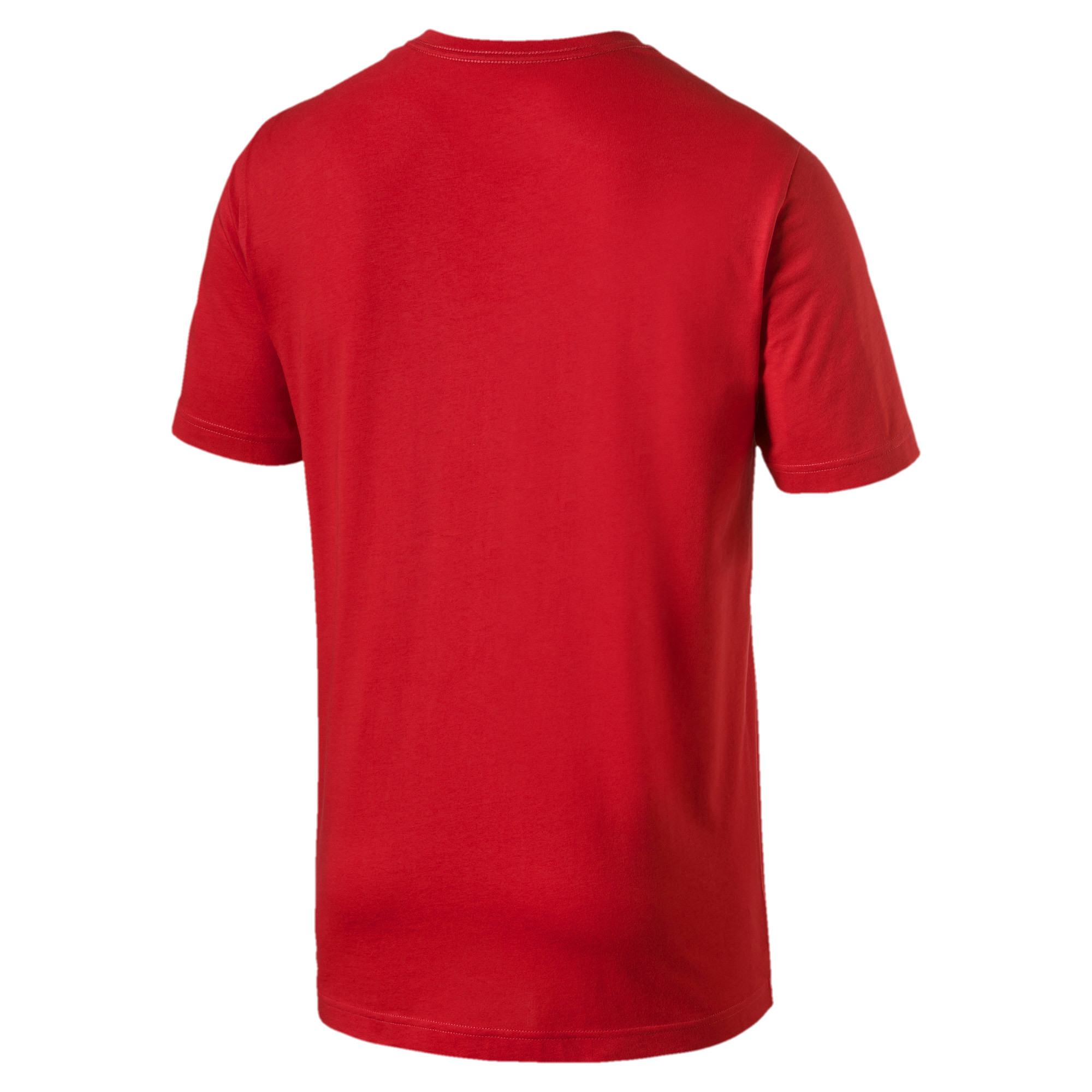 PUMA-Essentials-Men-039-s-V-Neck-Tee-Men-Tee-Basics thumbnail 18