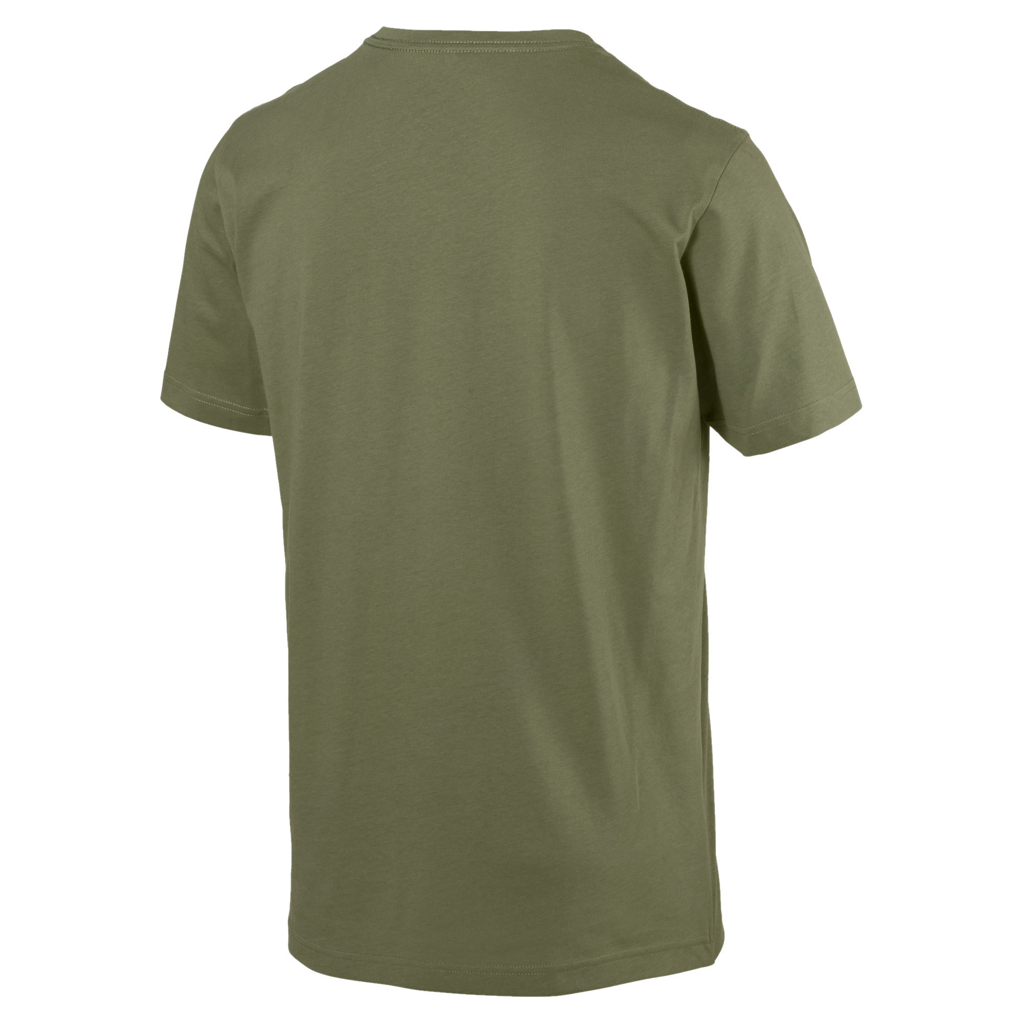 PUMA-Essentials-Men-039-s-V-Neck-Tee-Men-Tee-Basics thumbnail 28