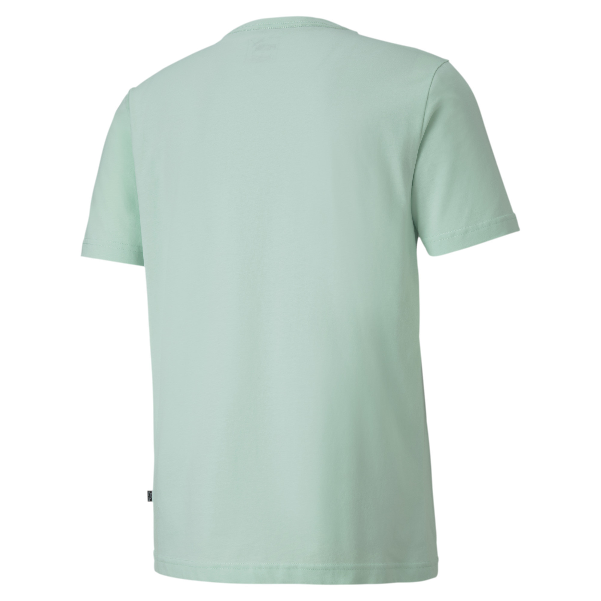 PUMA-Essentials-Men-039-s-V-Neck-Tee-Men-Tee-Basics thumbnail 31