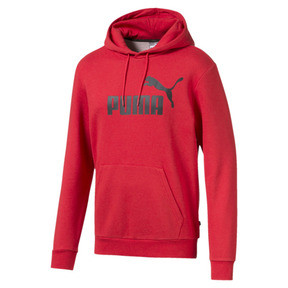 Essentials Fleece Men's Hoodie