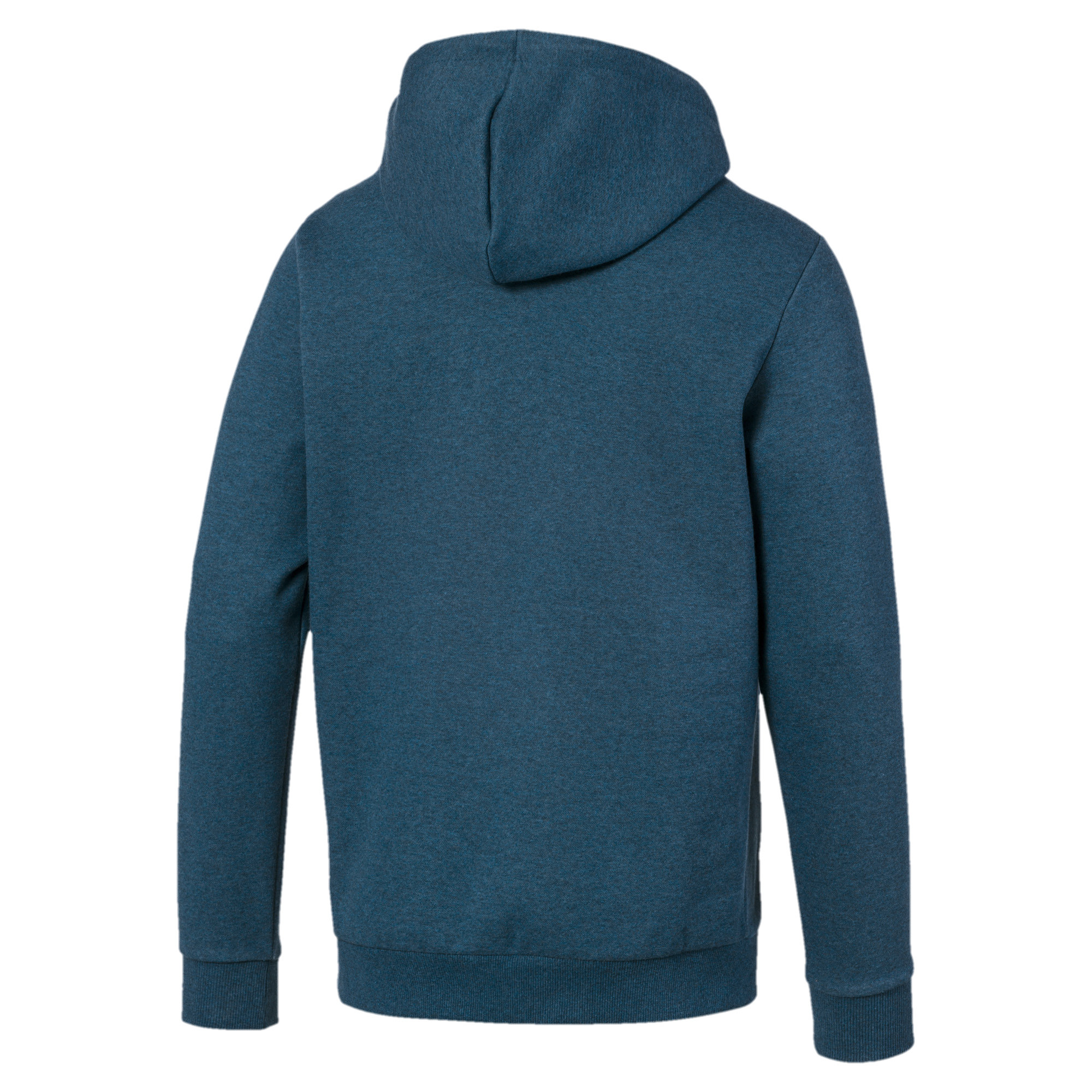 PUMA-Essentials-Men-039-s-Fleece-Hoodie-Men-Sweat-Basics thumbnail 23
