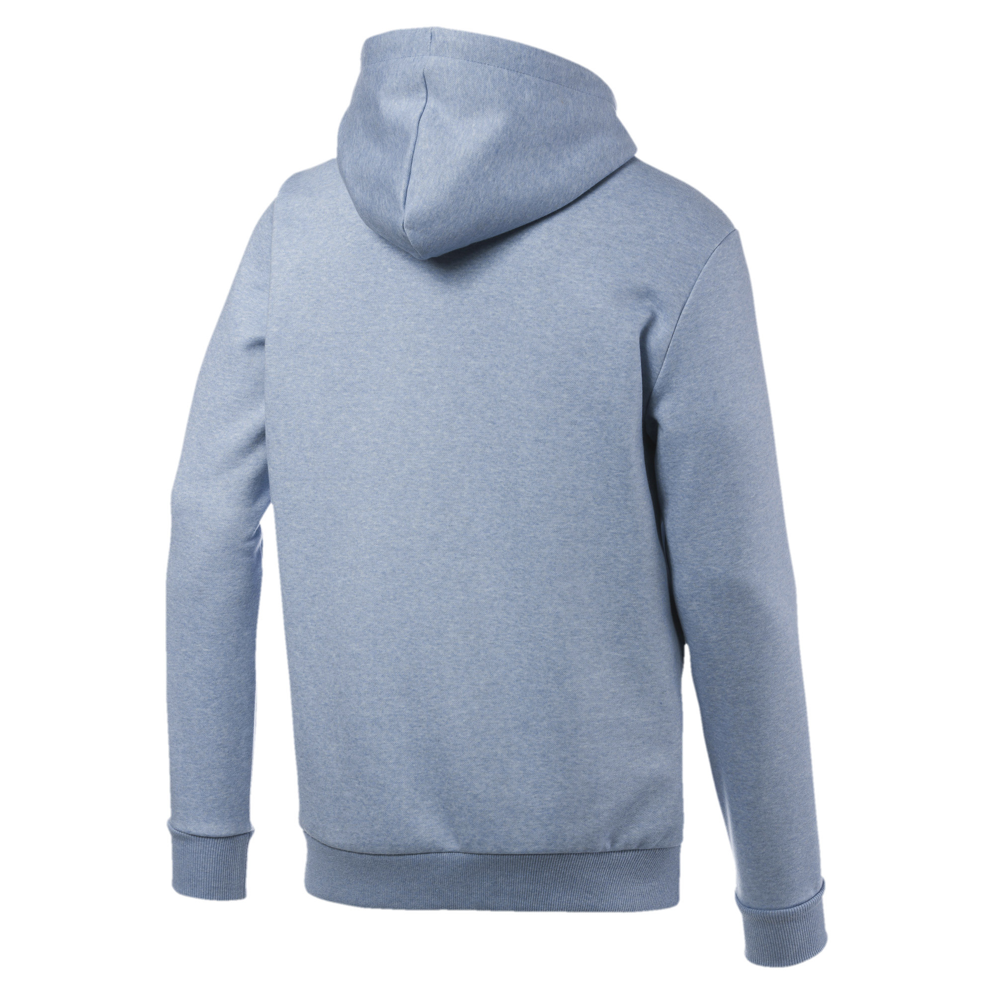PUMA-Essentials-Men-039-s-Fleece-Hoodie-Men-Sweat-Basics thumbnail 34