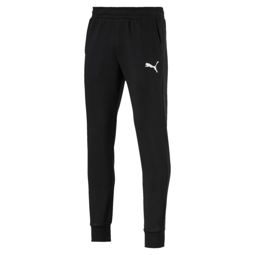 Image Puma Essential Men's Slim Pant #1