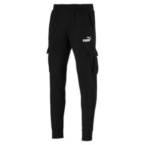 Essentials+ Men's Pocket Pants