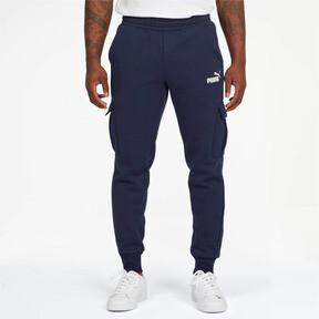 Miniatura 2 de Pantalones Essentials+ con bolsillos para hombre, Peacoat, mediano