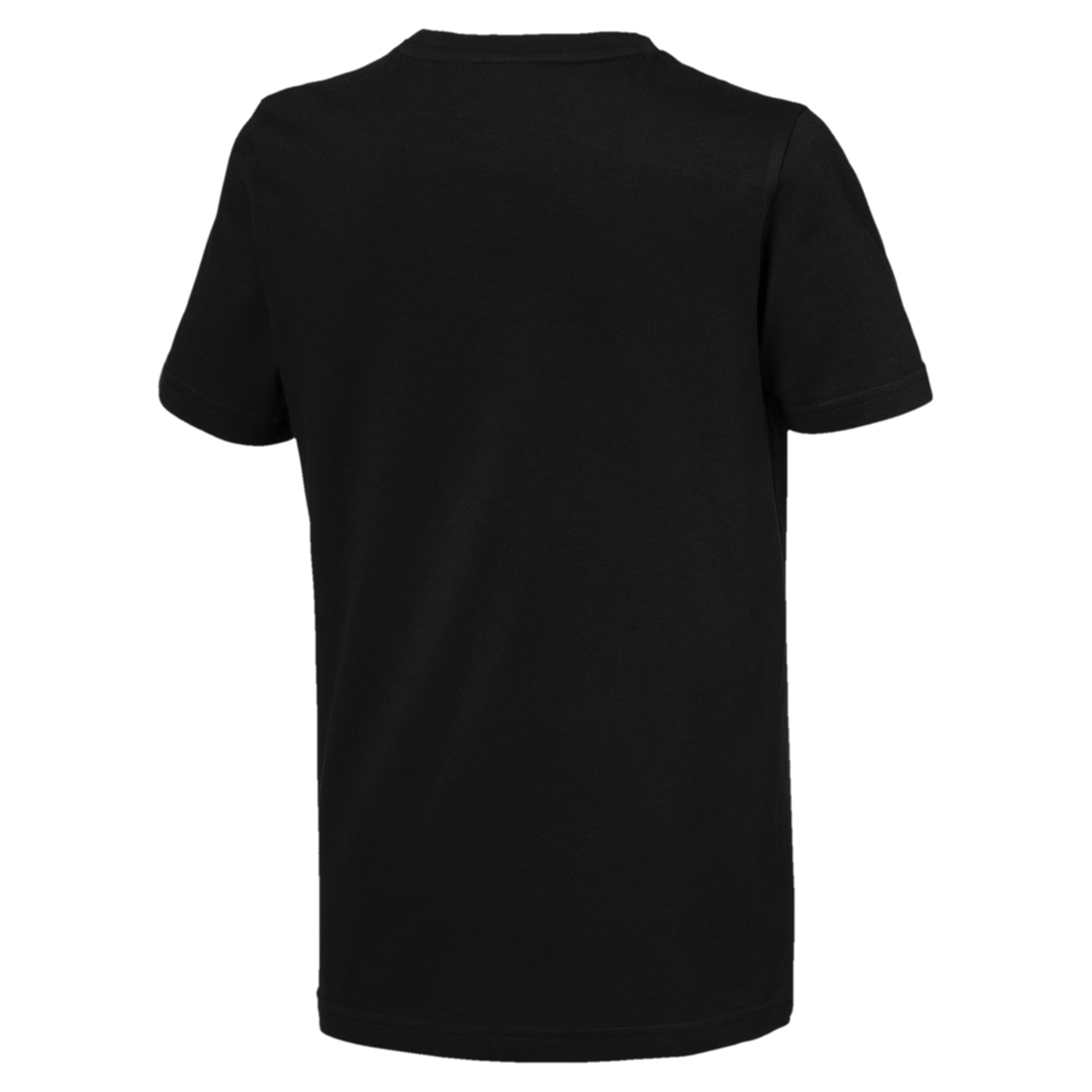 Image Puma Rebel Boys' Bold Basic T-Shirt #2