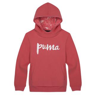Изображение Puma Детская толстовка Style Hoody FL G