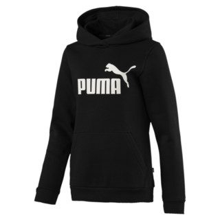 Image Puma Essential Girls' Hoodie