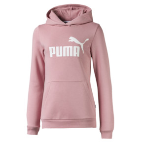 Essentials Girls' Hoodie
