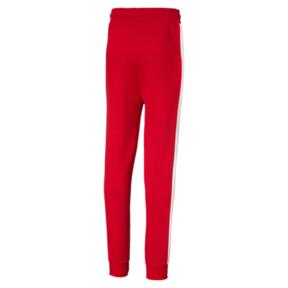 Thumbnail 2 of Classic T7 Boys' Track Pants, High Risk Red, medium
