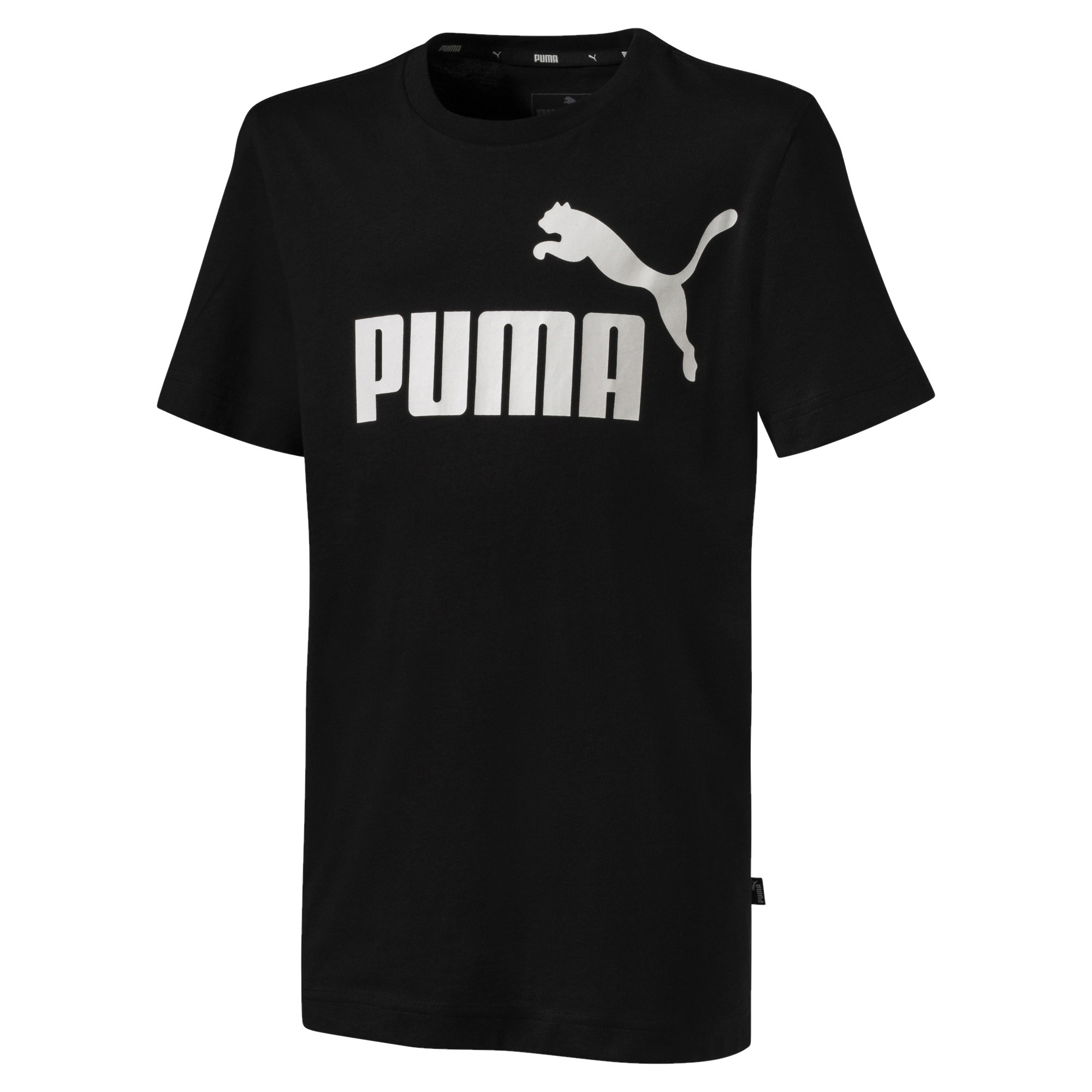 Image Puma Essentials Boys' Tee #1