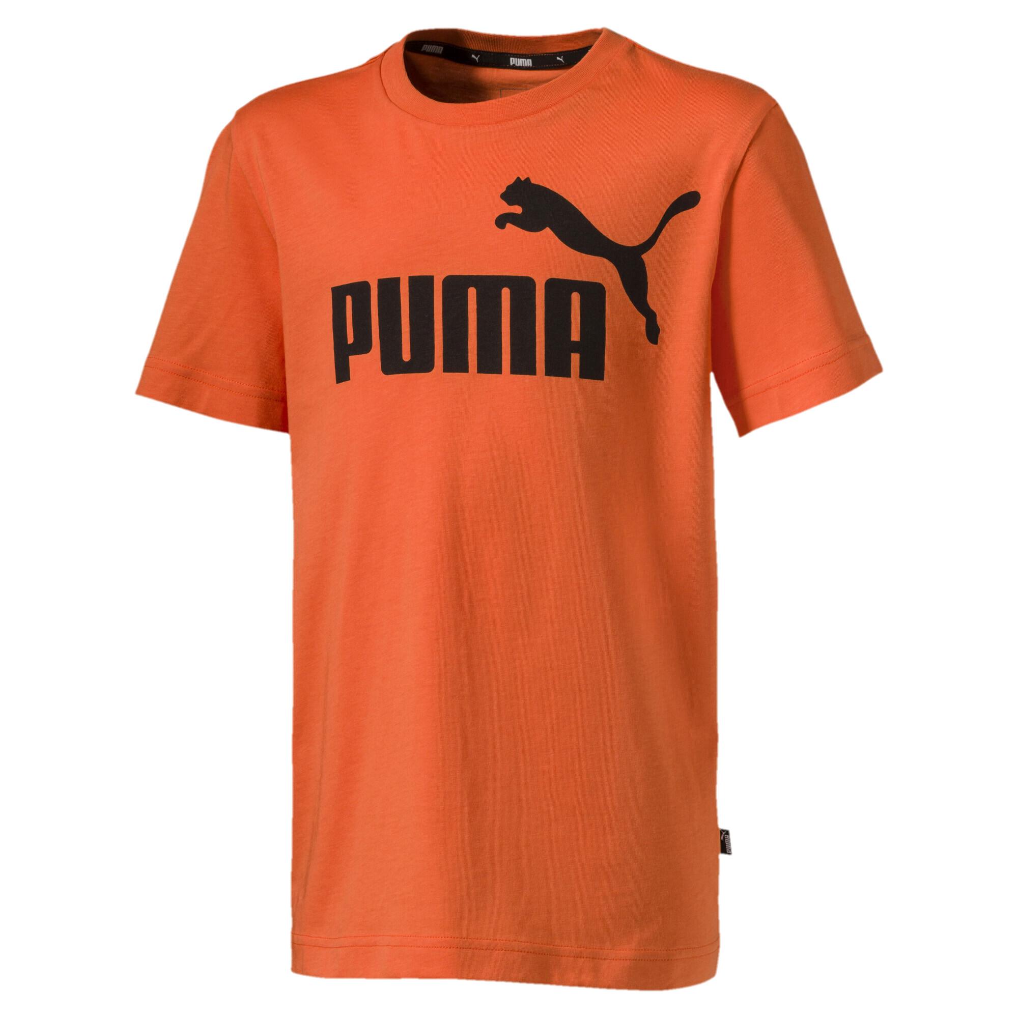 Image Puma Essentials Boys' Tee #1
