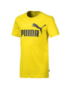 Image Puma Essentials Boys' Tee