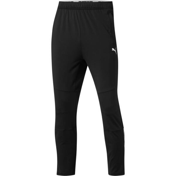 ftblNXT Soccer Pants, Puma Black, large