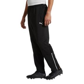 Thumbnail 2 of ftblNXT Soccer Pants, Puma Black, medium