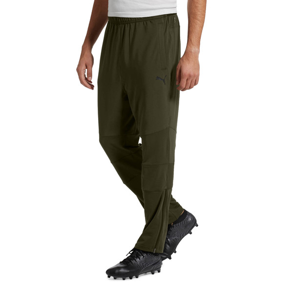 ftblNXT Soccer Pants, Forest Night, large