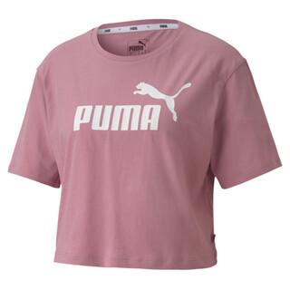 Image PUMA Essentials+ Cropped Women's Tee