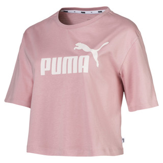 Image Puma Essentials+ Cropped Women's Tee