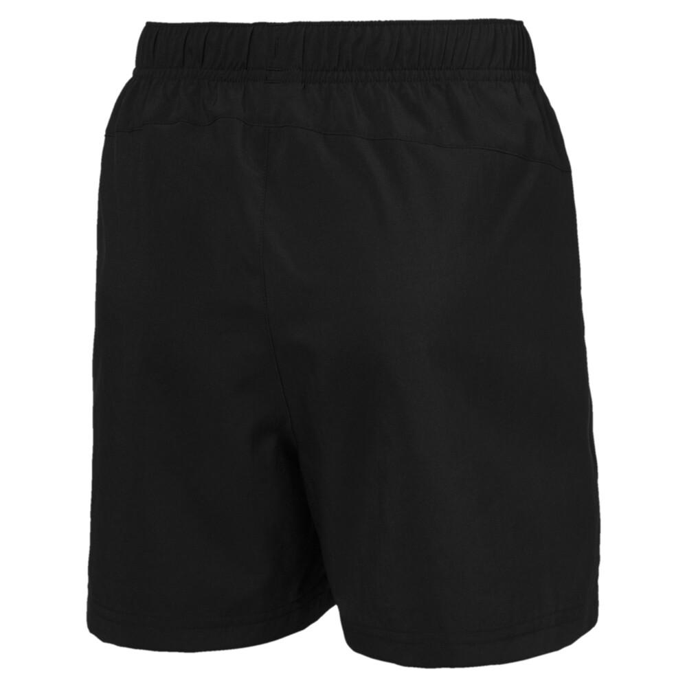 Image PUMA Shorts Active Woven B Masculino Juvenil #2