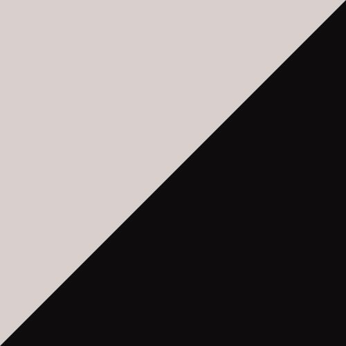 Black-white-grey melange