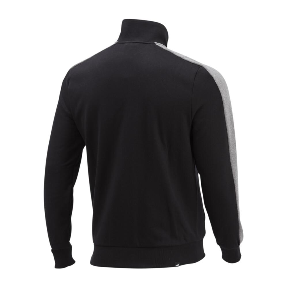 Image PUMA Contrast Men's Track Jacket #2