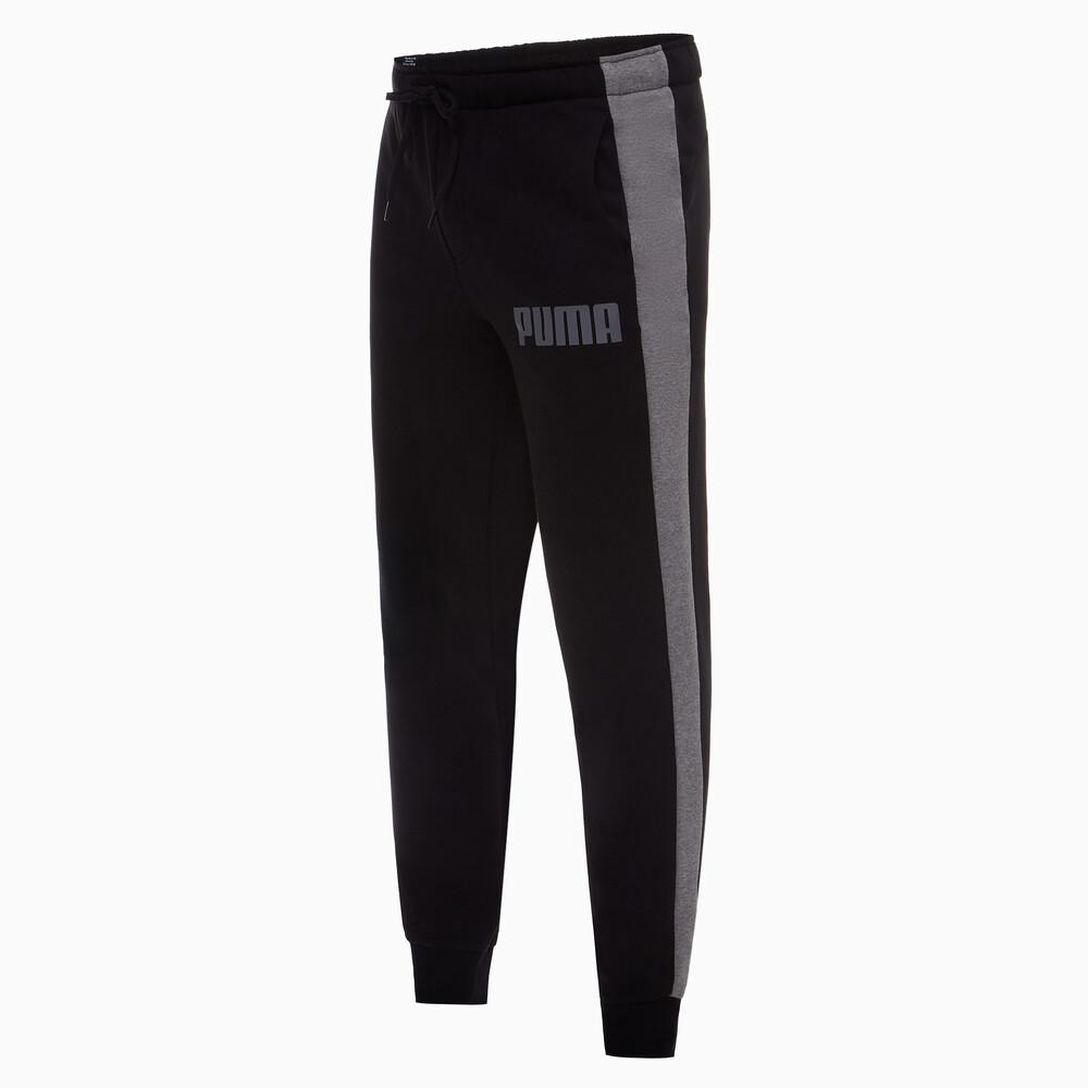 Изображение Puma Штаны Contrast Pants FL M cl #1