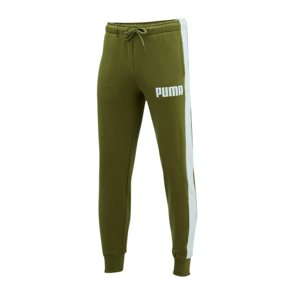 Image PUMA Contrast Men's Pants #1