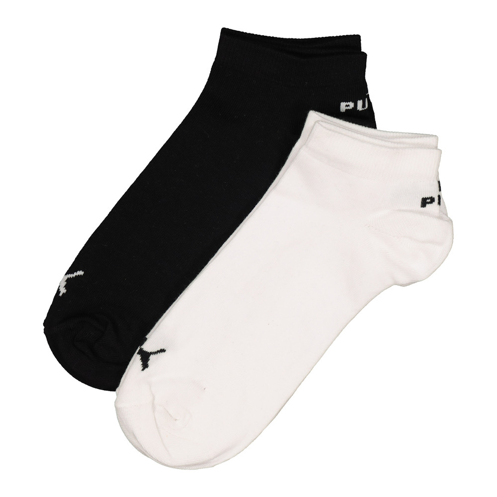 Image Puma Men's Trainer Socks Two Pack #1