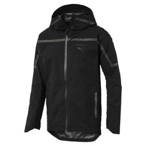 Thumbnail 1 of Pace Concept Men's Jacket, Puma Black, medium