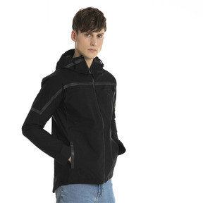 Thumbnail 2 of Pace Concept Men's Jacket, Puma Black, medium