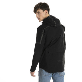 Thumbnail 3 of Pace Concept Men's Jacket, Puma Black, medium