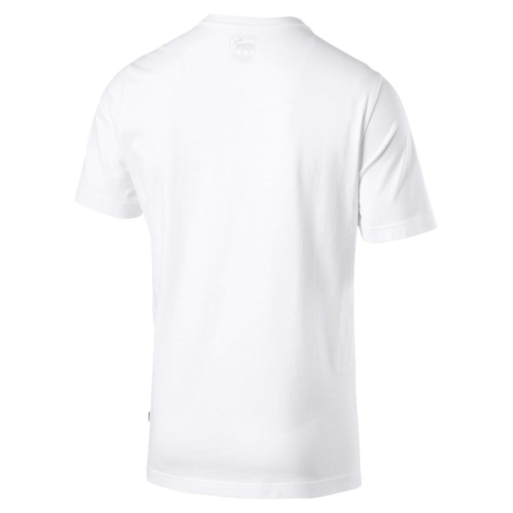 Image PUMA Rebel Men's Bold Basic T-Shirt #2