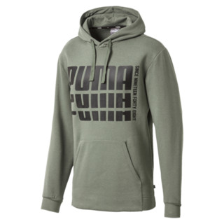 Image Puma Rebel Bold Fleece Men's Hoodie