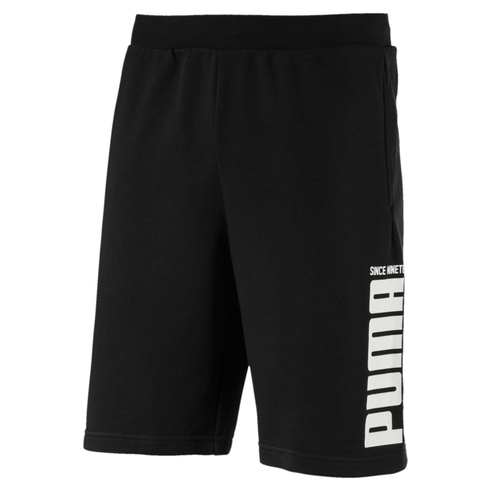 Image PUMA Rebel Bold Men's Shorts #1