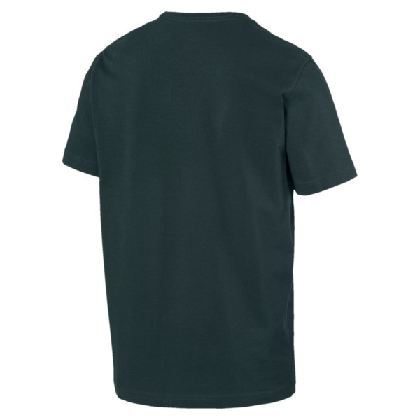 Essentials Men's Tee, Ponderosa Pine, large