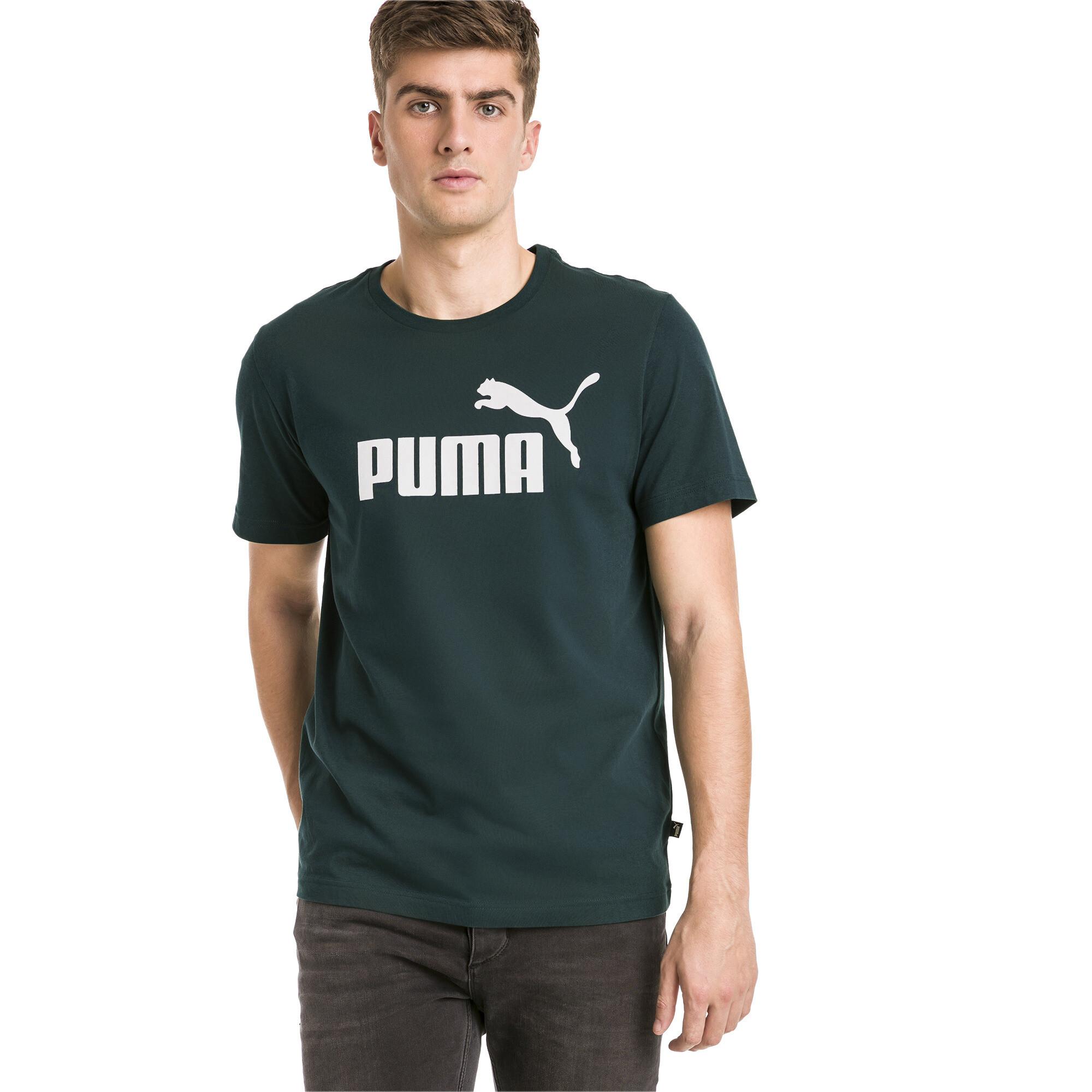 Image Puma Essentials Men's Tee #1