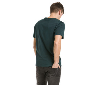 Thumbnail 2 of Essentials Men's Tee, Ponderosa Pine, medium