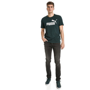 Thumbnail 3 of Essentials Men's Tee, Ponderosa Pine, medium