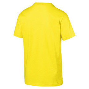 Thumbnail 5 of Essentials Men's Tee, Blazing Yellow, medium