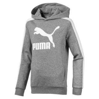 Image Puma Classics Boys' Hoodie