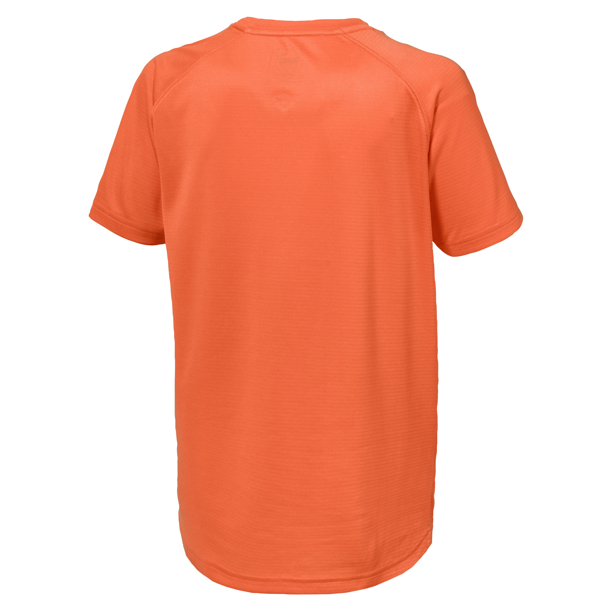 Image Puma Energy Boys' Running Tee #2