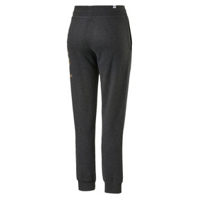 Thumbnail 3 of ATHLETIC Full-Length Pants, DarkGrayHeather-BronzeMedal, medium
