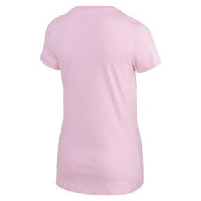 Thumbnail 5 of T-Shirt Essentials pour femme, Pale Pink, medium
