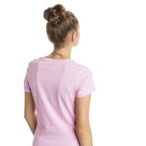Thumbnail 2 of T-Shirt Essentials pour femme, Pale Pink, medium